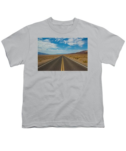 Death Valley Youth T-Shirt