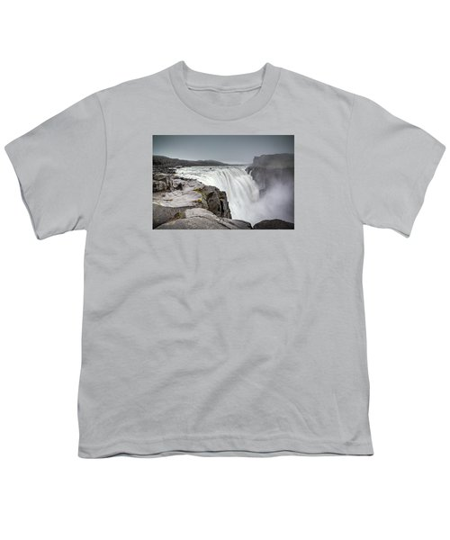 Dettifoss Youth T-Shirt