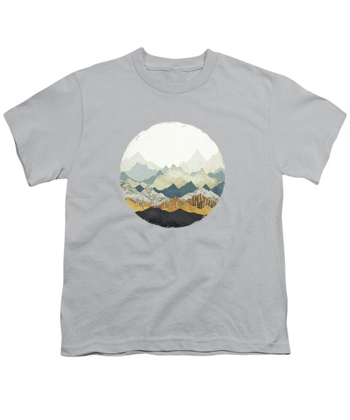 Distant Peaks Youth T-Shirt