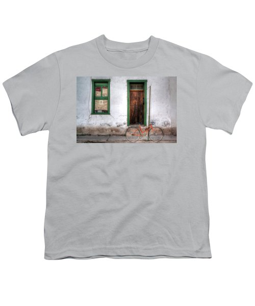 Door 345 Youth T-Shirt
