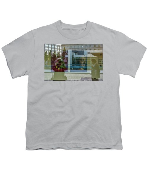 Everything Is Inside Out Youth T-Shirt