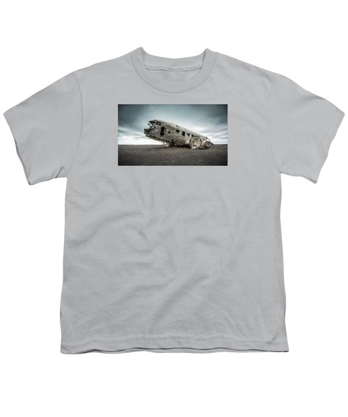 Forced Landing 2 Youth T-Shirt