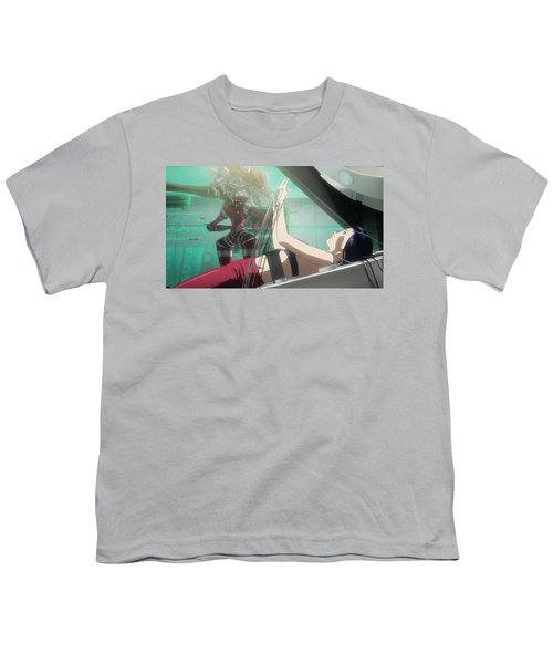 Ghost In The Shell Arise Youth T-Shirt