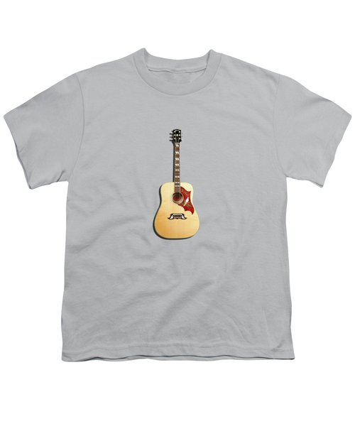 Gibson Dove 1960 Youth T-Shirt