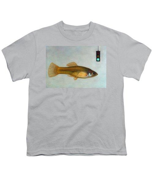 Go Fish Youth T-Shirt