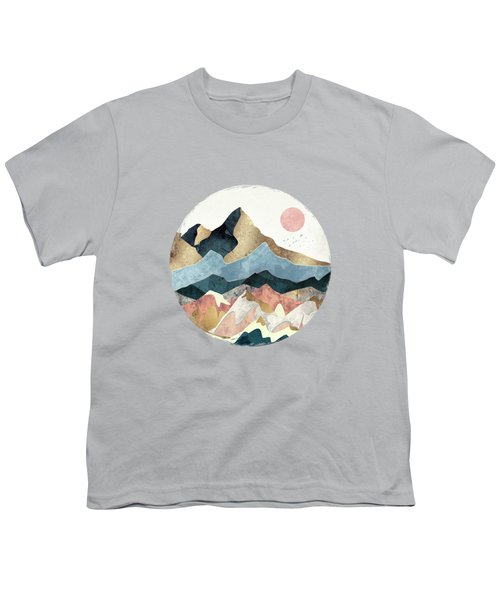 Golden Peaks Youth T-Shirt