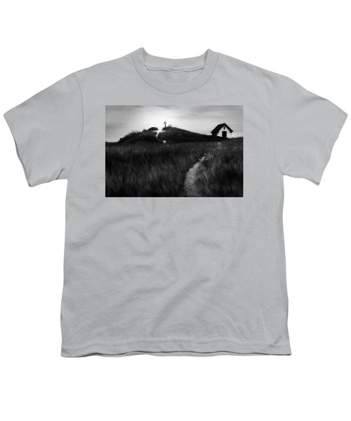 Youth T-Shirt featuring the photograph Guiding Light by Bill Wakeley