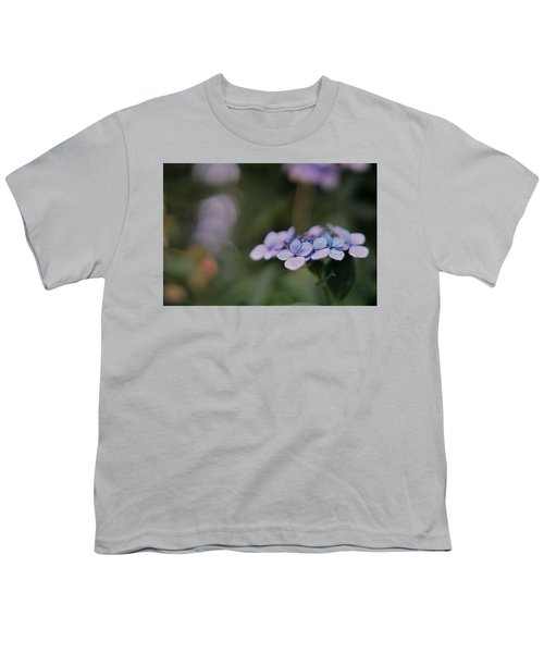Hardy Blue Youth T-Shirt