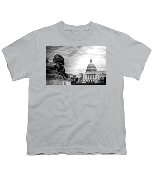 House Of Lions Youth T-Shirt