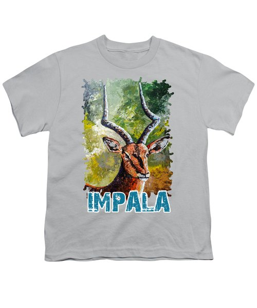 Impala Youth T-Shirt