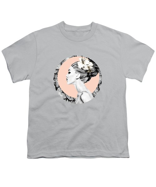 Inner Beauty Iv Youth T-Shirt