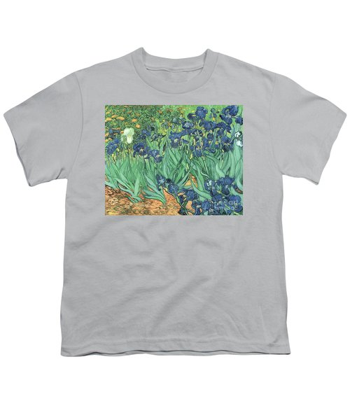 Irises Youth T-Shirt