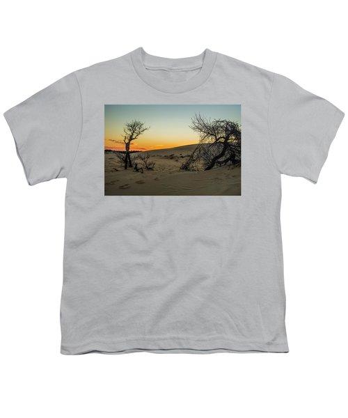 Jockey's Ridge View Youth T-Shirt