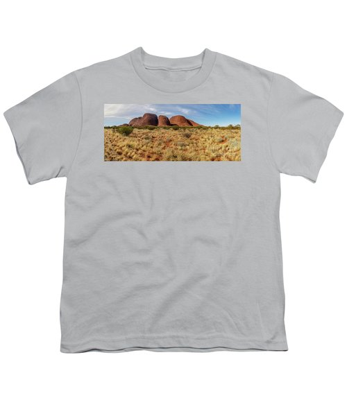 Kata Tjuta 10 Youth T-Shirt