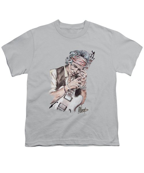 Keith Youth T-Shirt
