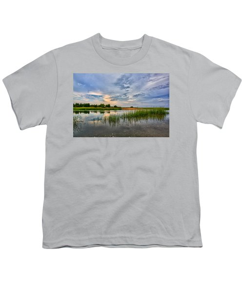 Kings Park Bluffs Youth T-Shirt