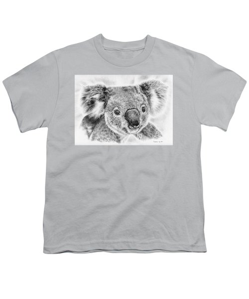 Koala Newport Bridge Gloria Youth T-Shirt