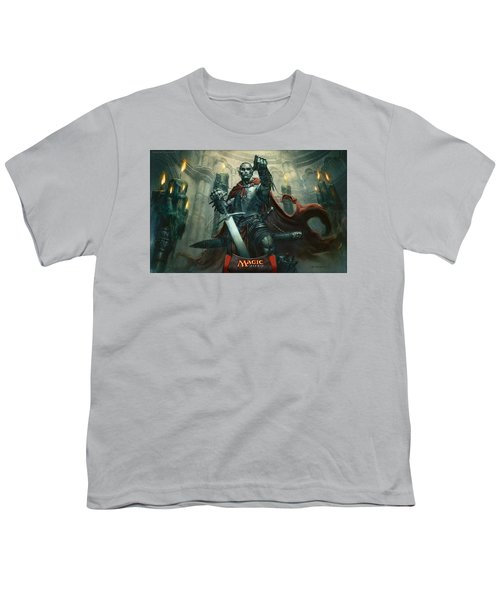 Magic The Gathering Youth T-Shirt