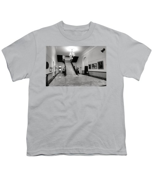 Maine Capitol West Wing Youth T-Shirt
