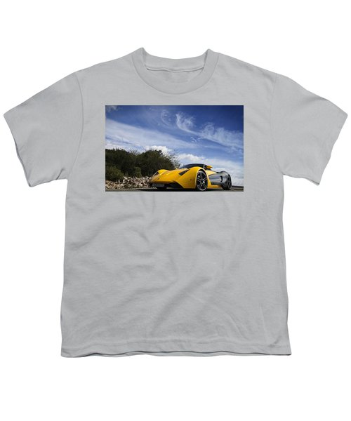 Marussia Youth T-Shirt