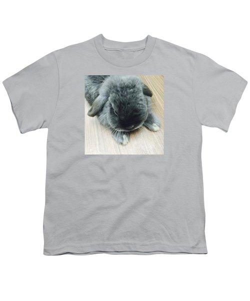 Mocousa Youth T-Shirt by Nao Yos