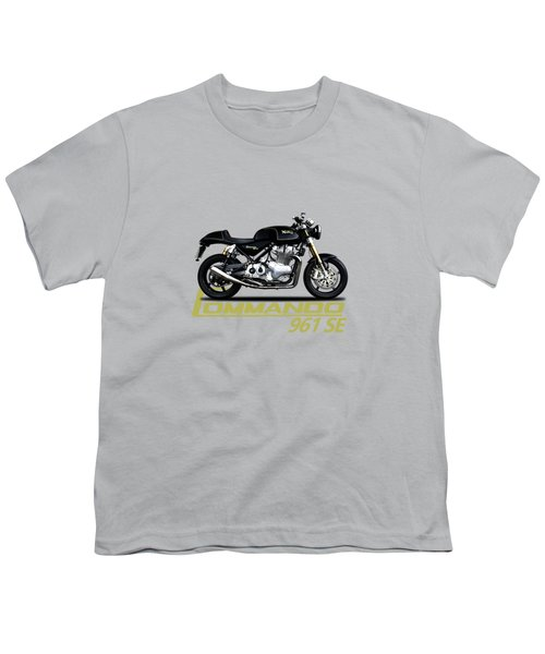 Norton Commando 961se Youth T-Shirt