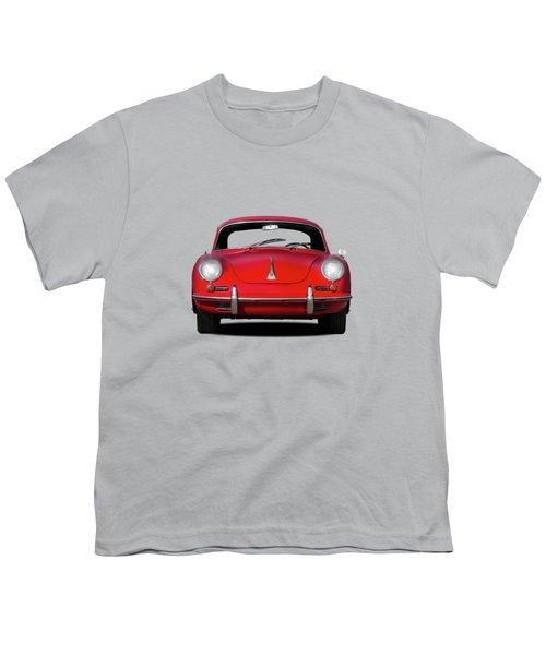 Porsche 356 Youth T-Shirt