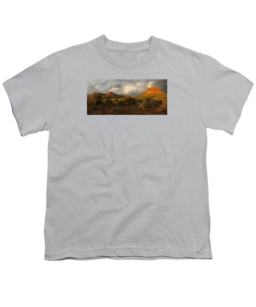 Red Rock Majesty Youth T-Shirt