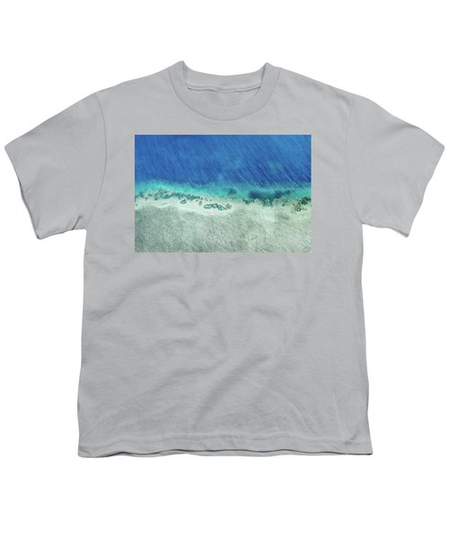 Reef Barrier Youth T-Shirt