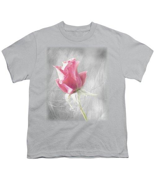 Reminiscing Youth T-Shirt by Linda Lees