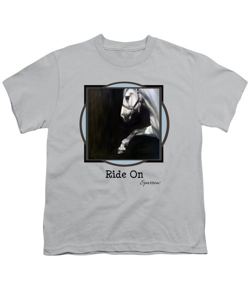Ride On Youth T-Shirt