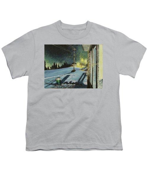 Roses Lane Youth T-Shirt
