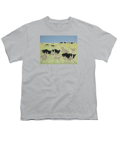 Rush Hour Youth T-Shirt