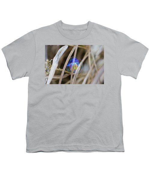 Searching For A New Rainbow Youth T-Shirt
