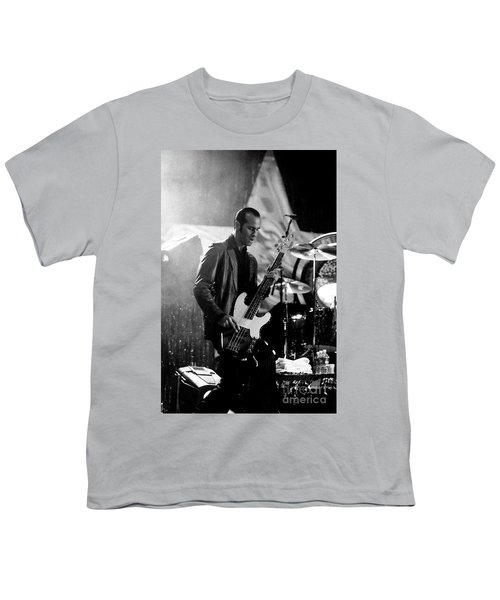 Stp-2000-robert-0935 Youth T-Shirt