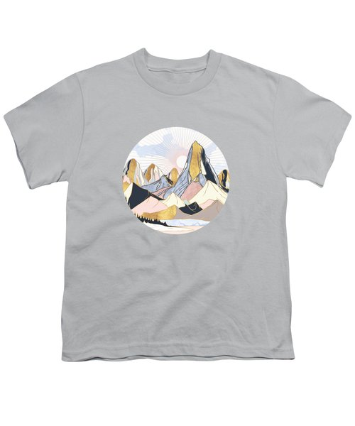 Summer Morning Youth T-Shirt