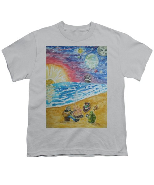 The Gathering Youth T-Shirt