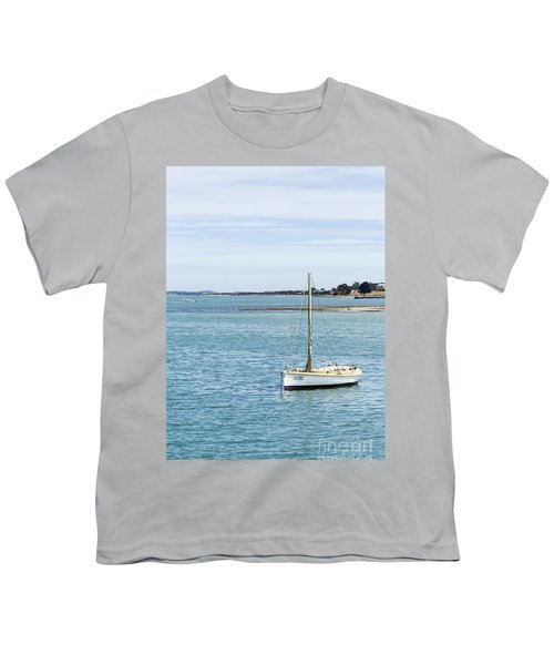 The Little Boat Youth T-Shirt