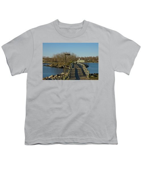 The Other Side Youth T-Shirt
