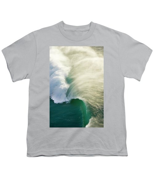 Thunder Curl Youth T-Shirt