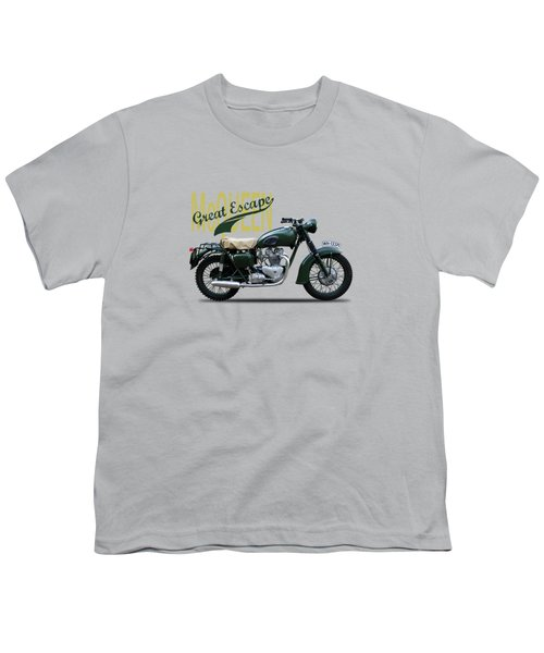 Triumph - The Great Escape Youth T-Shirt
