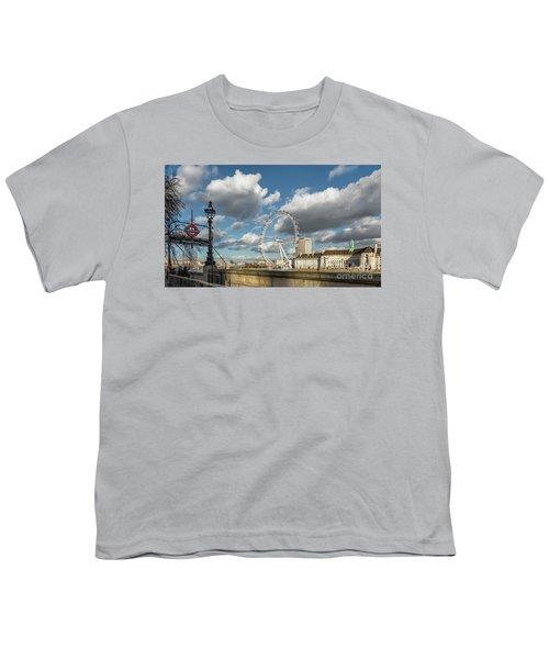 Victoria Embankment Youth T-Shirt