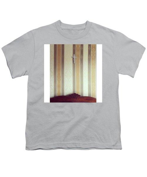#vilnius #home #interior #wall Youth T-Shirt