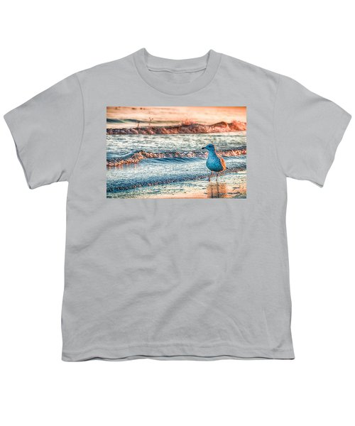 Walking On Sunshine Youth T-Shirt