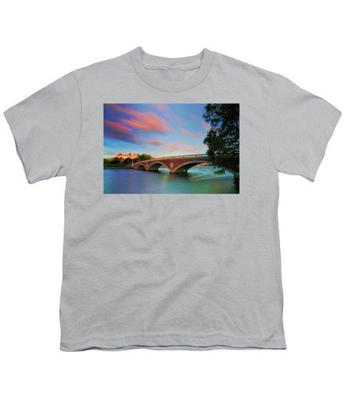 Weeks' Bridge Youth T-Shirt