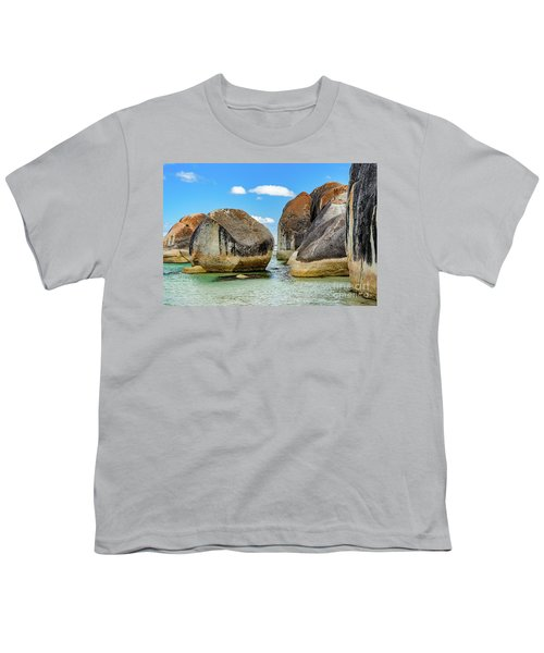 William Bay 2 Youth T-Shirt