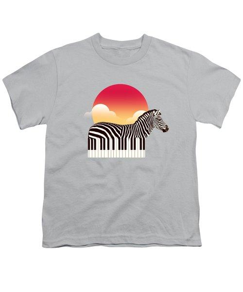 Zeyboard Youth T-Shirt