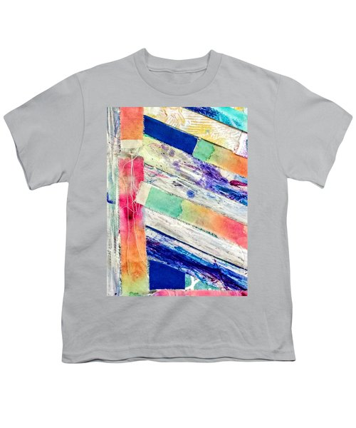 Out Of Site, Out Of Mind Youth T-Shirt