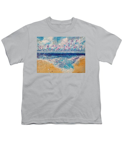 A Drop In The Ocean Youth T-Shirt