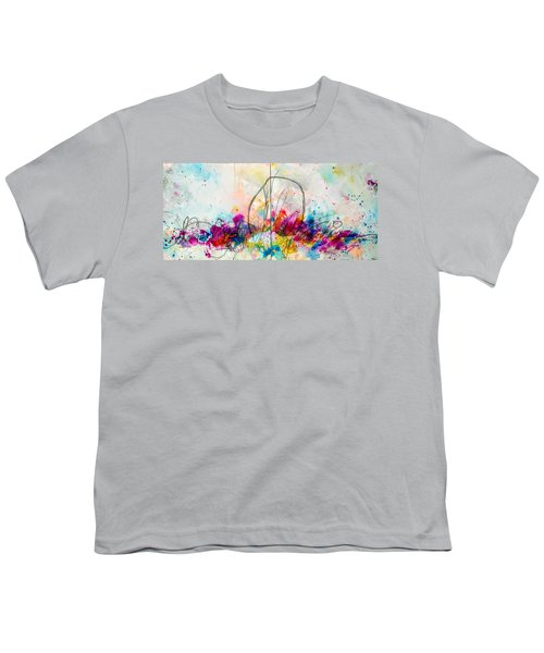My Ben, Be Mine, All Mine Youth T-Shirt